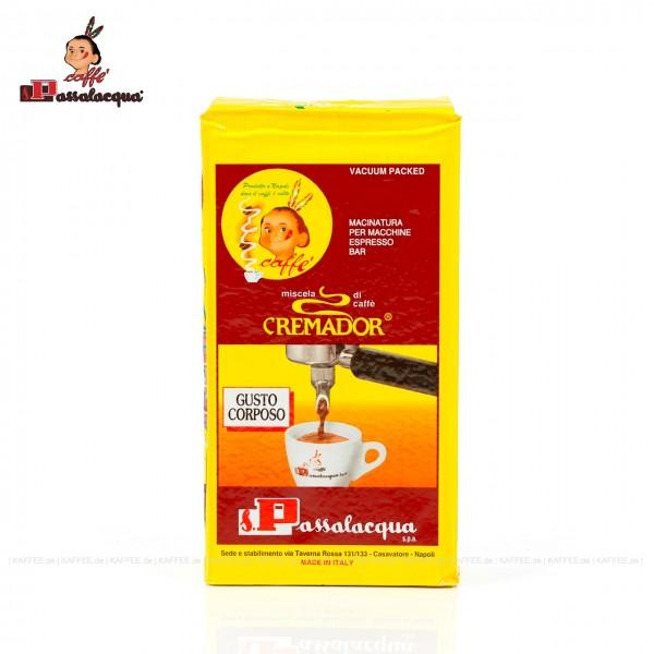 12 Päckchen je 250 g pro VPE (Vakuum), gemahlen, Gesamtinhalt 3,00 kg pro VPE // Besonders geeignet für Siebträger., EAN-Code: 8003303010112