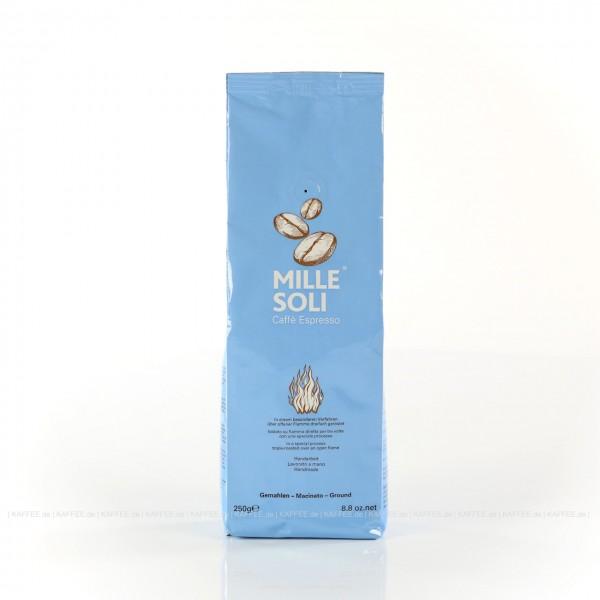 36 Bags je 250 g pro VPE (blau), gemahlen, Gesamtinhalt 9,00 kg pro VPE, EAN-Code: 4260011868808