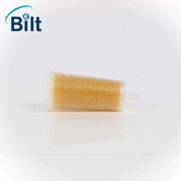 Wasserfilter Nical 125 für Siebträgermaschinen/Maschinen mit Tank - aufsteckbar an Ansaugschlauch, 200 Filter pro VPE, EAN-Code: 0000000002207