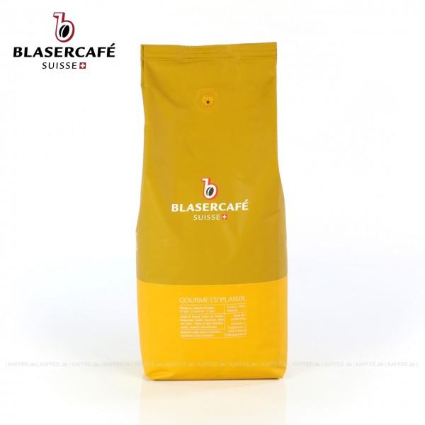 10 Bags je 1 kg pro VPE (gold), Bohne, Gesamtinhalt 10,00 kg pro VPE, EAN-Code: 7610443579532