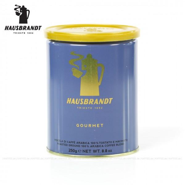 12 Dosen je 250 g pro VPE, gemahlen, Gesamtinhalt 3,00 kg pro VPE, EAN-Code: 8006980632059