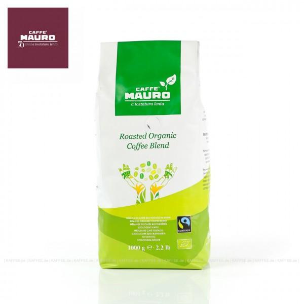 6 Bags je 1 kg pro VPE, Bohne, Gesamtinhalt 6,00 kg pro VPE, EAN-Code: 8002530159021