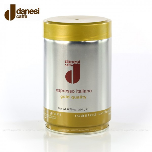 12 Dosen je 250 g pro VPE, Bohne, Gesamtinhalt 3,00 kg pro VPE, EAN-Code: 8000135131428