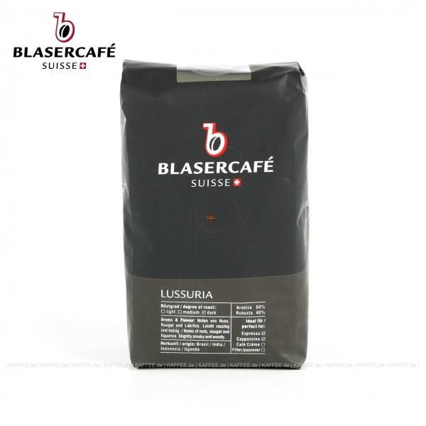 10 Bags je 250 g pro VPE (black), Bohne, Gesamtinhalt 2,50 kg pro VPE, EAN-Code: 7610443569731