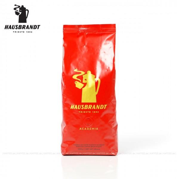6 Bags je 1 kg pro VPE, Bohne, Gesamtinhalt 6,00 kg pro VPE, EAN-Code: 8006980518056