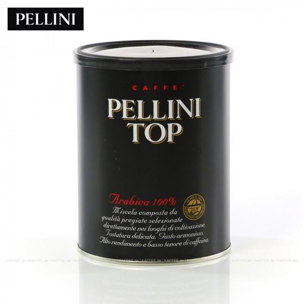 12 Dosen je 250 g pro VPE, gemahlen, Gesamtinhalt 3,00 kg pro VPE, EAN-Code: 8001685093228