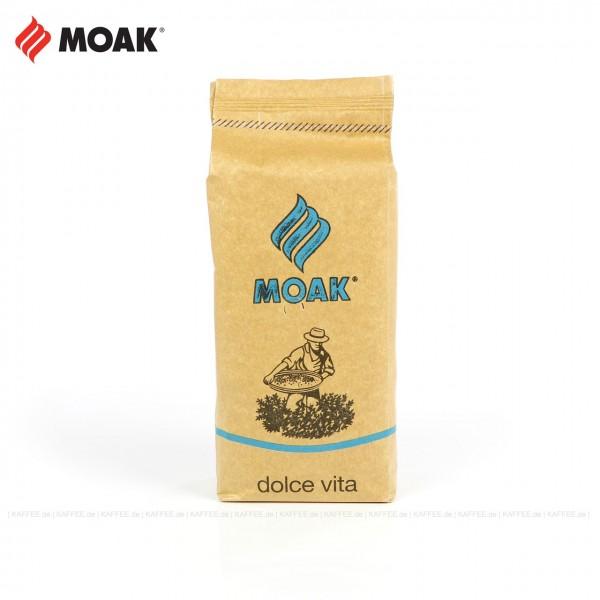 6 Bags je 1 kg pro VPE, Bohne, Gesamtinhalt 6,00 kg pro VPE, EAN-Code: 8006131274664