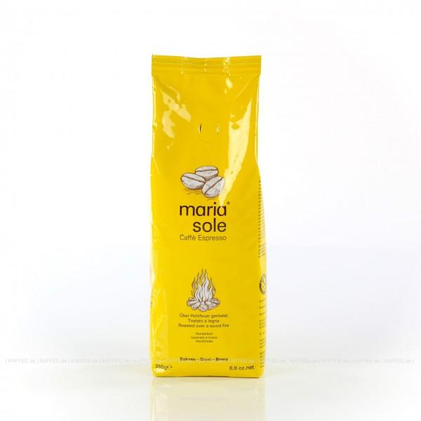 36 Bags je 250 g pro VPE (gelb), Bohne, Gesamtinhalt 9,00 kg pro VPE, EAN-Code: 4260011868402