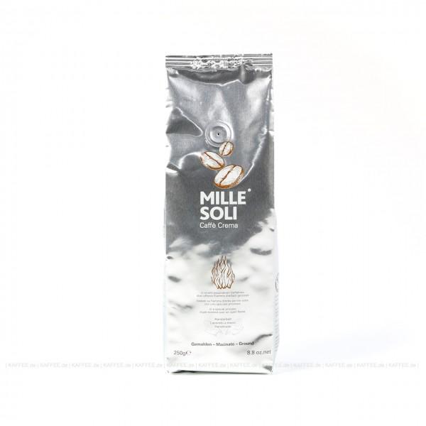 36 Bags je 250 g pro VPE (silber), gemahlen, Gesamtinhalt 9,00 kg pro VPE, EAN-Code: 4260011867801