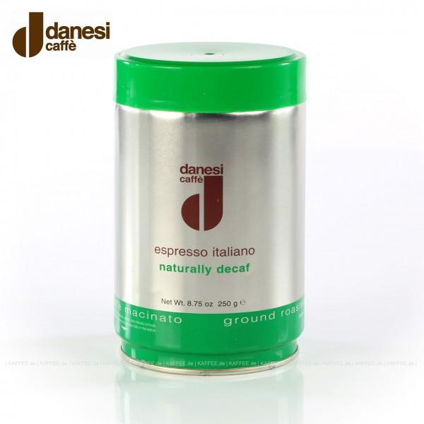 12 Dosen je 250 g pro VPE, gemahlen, Gesamtinhalt 3,00 kg pro VPE, EAN-Code: 8000135414149