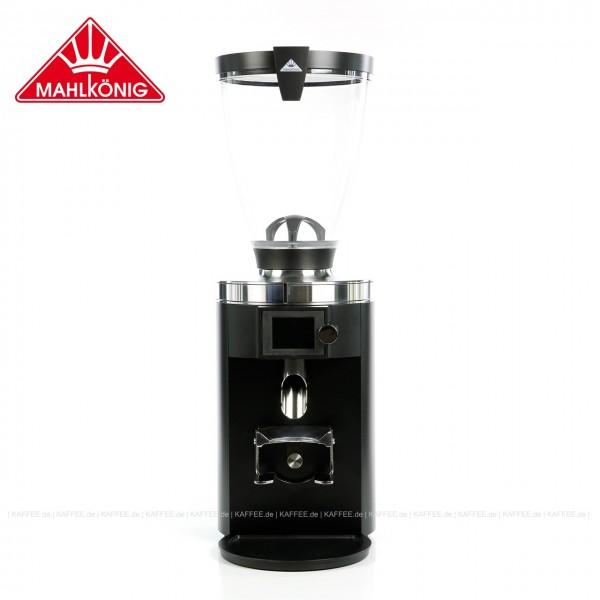 Kaffeemühle,  Farbe schwarz, EAN-Code: 0000000002072