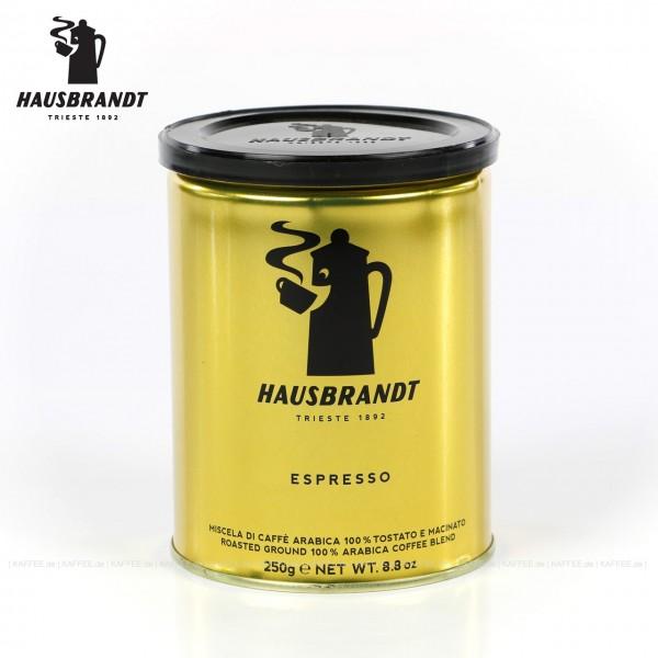 12 Dosen je 250 g pro VPE, gemahlen, Gesamtinhalt 3,00 kg pro VPE, EAN-Code: 8006980634053