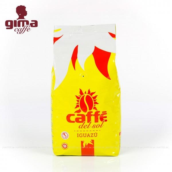 12 Bags je 1 kg pro VPE , Bohne, Gesamtinhalt 12,00 kg pro VPE, EAN-Code: 8012285000035
