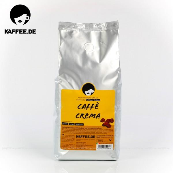 9 Bags je 1 kg pro VPE, Bohne, Gesamtinhalt 9,00 kg pro VPE, EAN-Code: 4260404690818