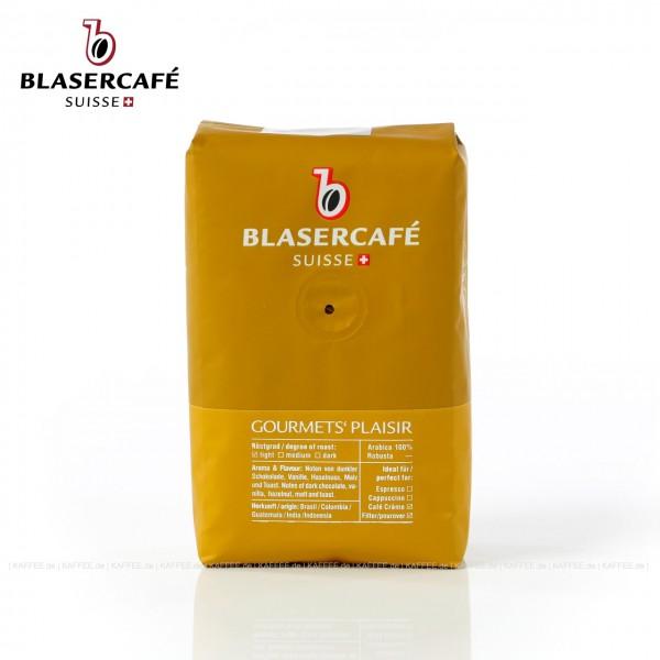 10 Bags je 250 g pro VPE (gold), Bohne, Gesamtinhalt 2,50 kg pro VPE, EAN-Code: 7610443569533