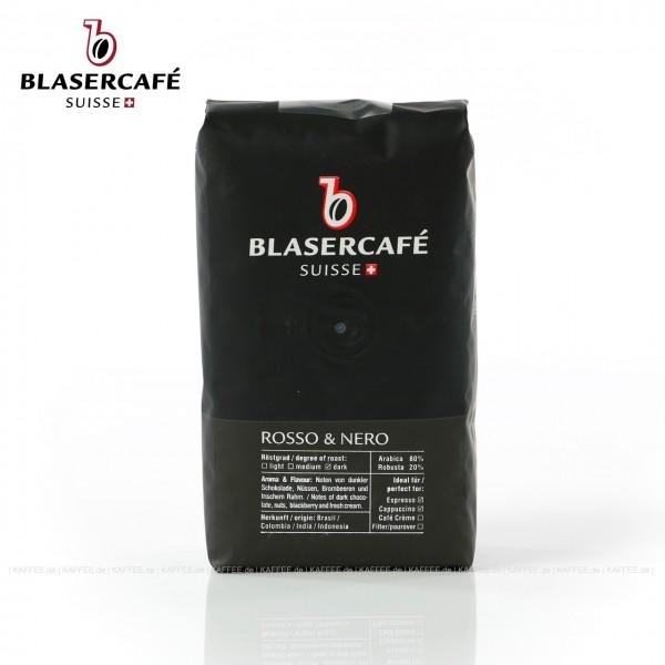 10 Bags je 250 g pro VPE (black), Bohne, CSC zertifiziert, Gesamtinhalt 2,50 kg pro VPE, EAN-Code: 7610443569687