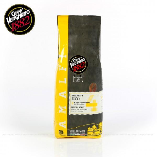 4 Beutel je 500 g pro VPE, Bohne, Gesamtinhalt 2,00 kg pro VPE, EAN-Code: 0000000002097