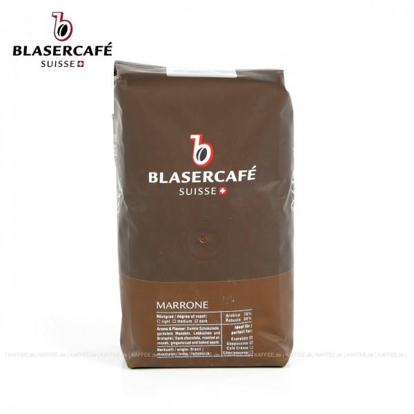 10 Bags je 250 g pro VPE (brown), Bohne, Gesamtinhalt 2,50 kg pro VPE, EAN-Code: 7610443002054