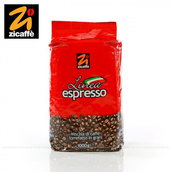 6 Bags je 1 kg pro VPE, Bohne, Gesamtinhalt 6,00 kg pro VPE, EAN-Code: 8002076100198
