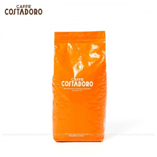 6 Bags je 1 kg pro VPE, Bohne, Gesamtinhalt 6,00 kg pro VPE, EAN-Code: 8012470000802
