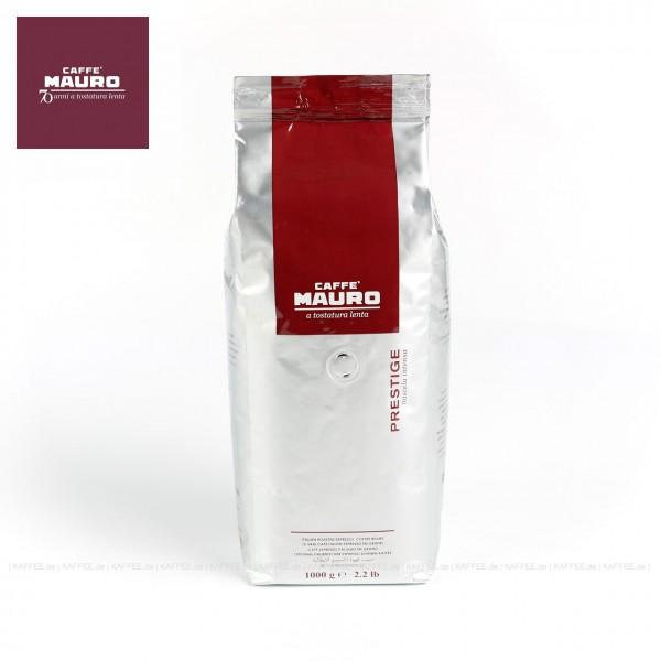 6 Bags je 1 kg pro VPE, Bohne, Gesamtinhalt 6,00 kg pro VPE, EAN-Code: 8002530153029