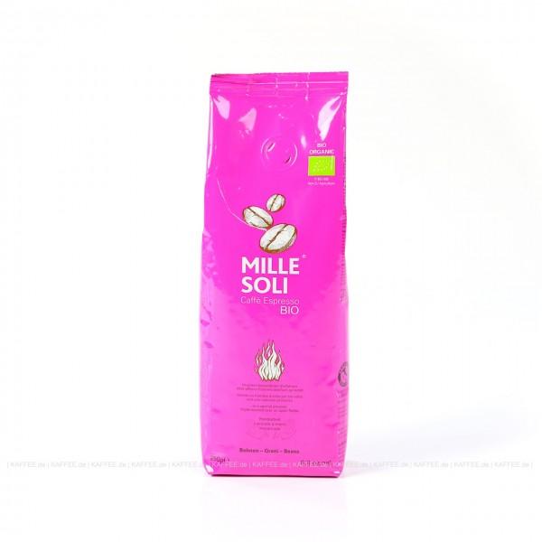 36 Bags je 250 g pro VPE (lila), Bohne, Gesamtinhalt 9,00 kg pro VPE, EAN-Code: 4260011867405