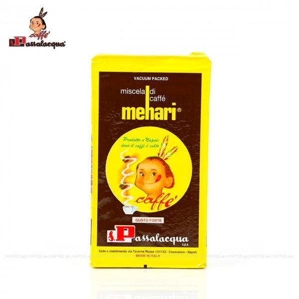 24 Päckchen je 250 g pro VPE (Vakuum), gemahlen, Gesamtinhalt 6,00 kg pro VPE, besonders geeignet für Bialetti, EAN-Code: 8003303069110