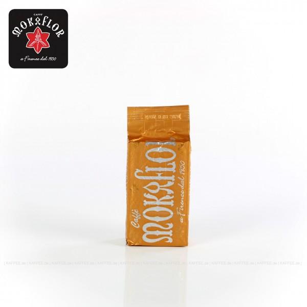 20 Bags je 250 g pro VPE, gemahlen, Gesamtinhalt 5,00 kg pro VPE, EAN-Code: 8006987721169