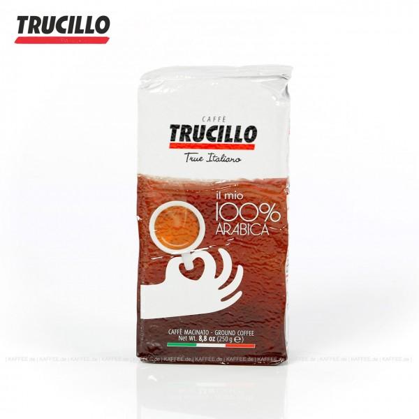 12 Bags je 250 g pro VPE, gemahlen, Gesamtinhalt 3,00 kg pro VPE, EAN-Code: 8004715039005