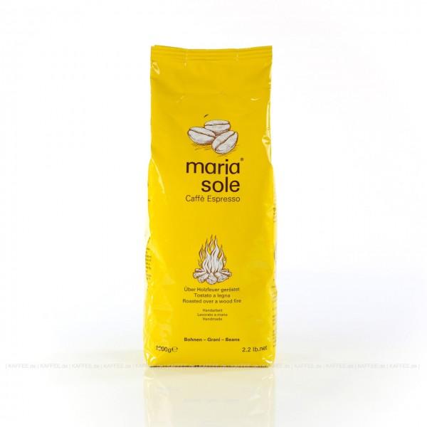 9 Bags je 1 kg pro VPE (gelb), Bohne, Gesamtinhalt 9,00 kg pro VPE, EAN-Code: 4260011868303