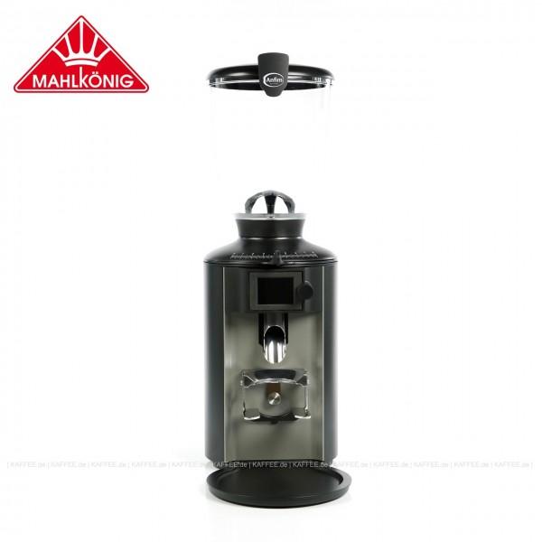 Kaffeemühle,  Farbe schwarz, EAN-Code: 0000000002074