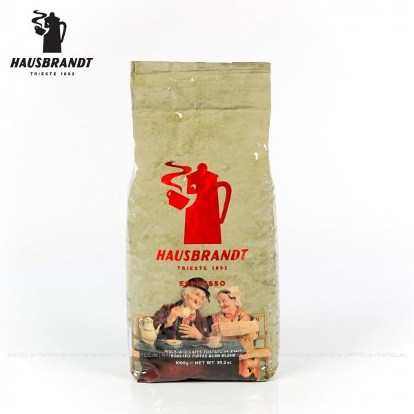 6 Bags je 1 kg pro VPE, Bohne, Gesamtinhalt 6,00 kg pro VPE, EAN-Code: 8006980524057
