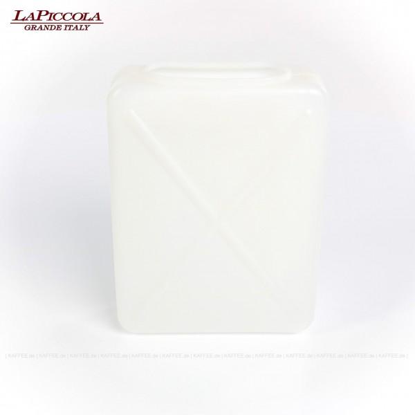 Plastiktank für La Piccola Sara Vapore, EAN-Code: 0000000001984