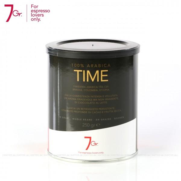12 Dosen je 250 g pro VPE, Bohne, Gesamtinhalt 3,00 kg pro VPE, EAN-Code: 8034013280076