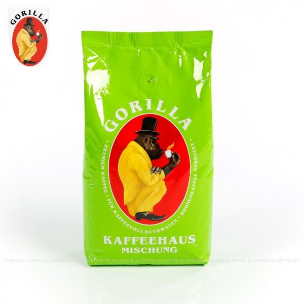 12 Bags je 1 kg pro VPE, Bohne, Gesamtinhalt 12,00 kg pro VPE, EAN-Code: 4039398130378