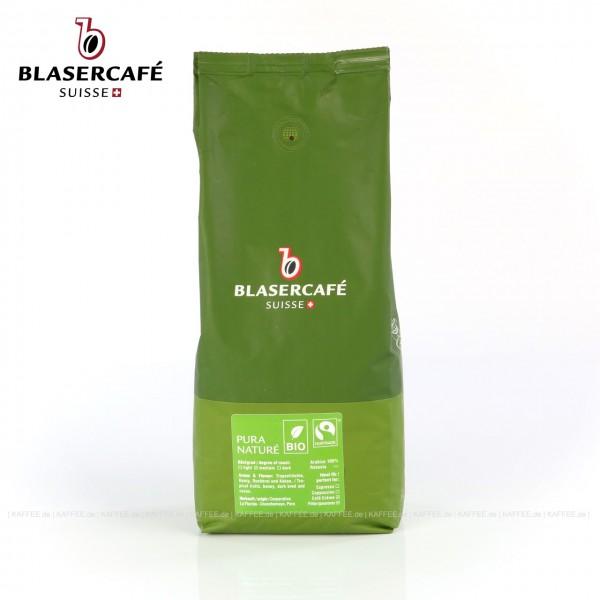 10 Bags je 1 kg pro VPE (white), Bohne, BIO, Fairtrade,  Gesamtinhalt 10,00 kg pro VPE, EAN-Code: 7610443579297