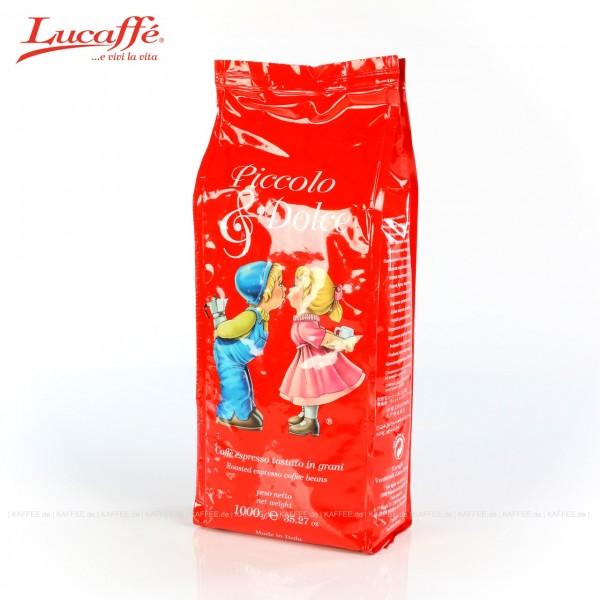 12 Bags je 1 kg pro VPE (rot), Bohne, Gesamtinhalt 12,00 kg pro VPE, EAN-Code: 8021107016772