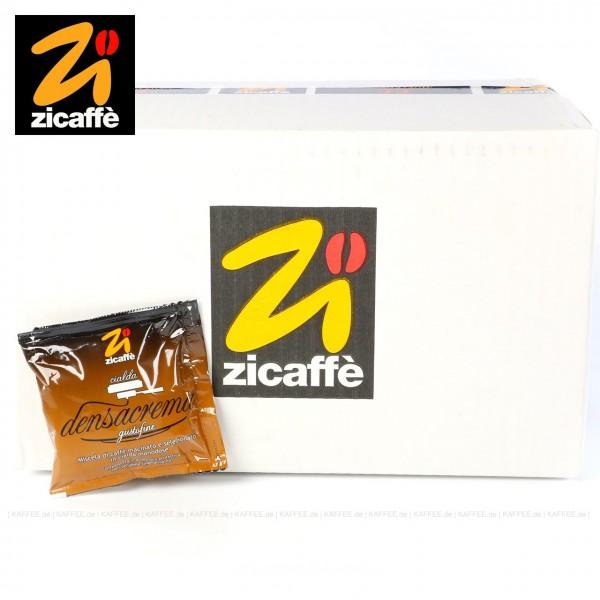 100 Pads je 7 g pro VPE, gemahlen, ESE-Standard 44 mm, Gesamtinhalt 0,7 kg pro VPE, EAN-Code: 18002076100058