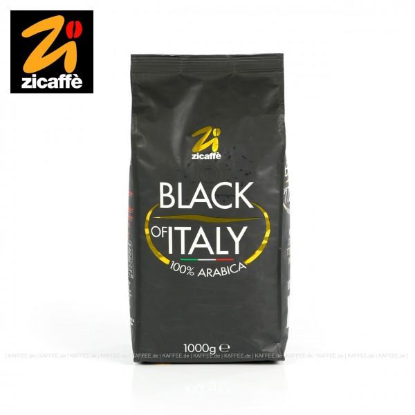 6 Bags je 1 kg pro VPE, Bohne, Gesamtinhalt 6,00 kg pro VPE, EAN-Code: 8002076100051
